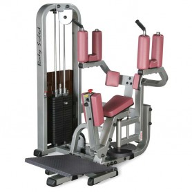 Body Solid Club Line - Rotary Torso-Station (SOT-1800G/2)