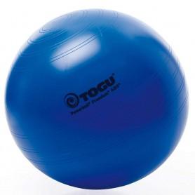 Togu Powerball Premium ABS bleu