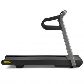 TechnoGym MyRun treadmill, dark pearl grey