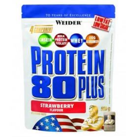 Weider Protein 80+ in 500g Beutel