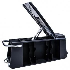 Jordan Fusion HIIT Bench (JLHB-01)