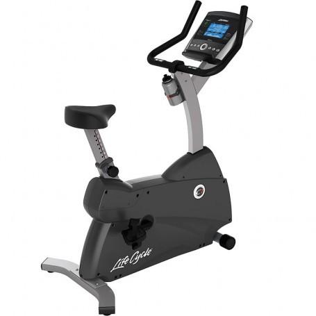 Life Fitness C1 Go Ergometer