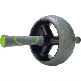 Tunturi  Massive Pro Exercise Wheel Ab Roller (14TUSFU305)
