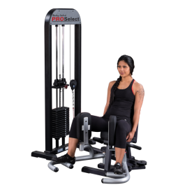 Body Solid Pro Select Adduction-Abduction Combi (GIOT-STK)