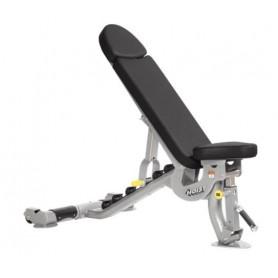 Banc plat/incliné pour le fitness (CF-3160)