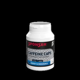 Sponser Sponser Caffeine Caps, 90 capsules