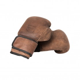 Gants de boxe ARTZT 12oz (LA-4300)
