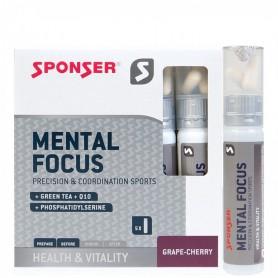Sponser Mental Focus