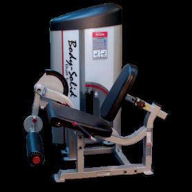 Body Solid Pro Club Line Series II Leg Extension (S2LEX)