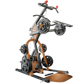 BRUTEforce®  RAPTOR Lever Gym
