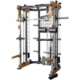 BRUTEforce® Functional Trainer Smith Machine (27OPTM)