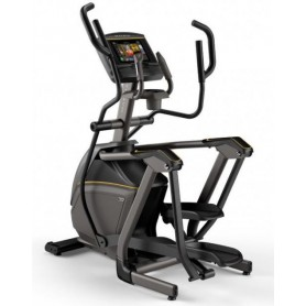 Entraîneur elliptique Matrix Fitness E50XER (Modèle 2021)
