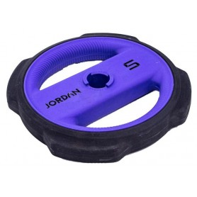 Jordan Hantelscheiben Ignite Pump X Urethan 31mm farbig (JTISPU3)