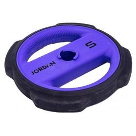 Jordan Weight Discs Ignite Pump X Urethane 31mm coloré (JTISPU3)