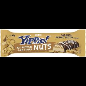 Weider Yippie Nuts Bar 12 x 45g