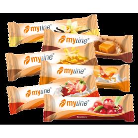 myline bar 24 x 40g