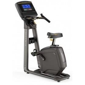 Vélo droit Matrix Fitness U50XR