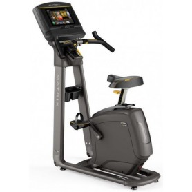 Matrix Fitness U50XER Upright Bike (Modell 2021)