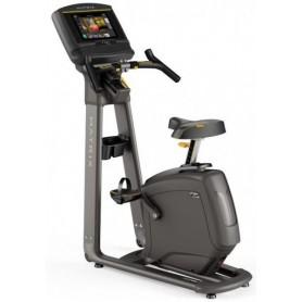 Matrix Fitness U50XER Upright Bike (modèle 2021)
