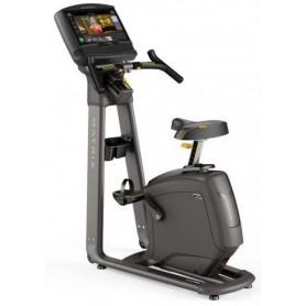 Matrix Fitness U50XIR Upright Bike (Modell 2021)