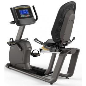 Vélo couché Matrix Fitness R50XR (modèle 2021)