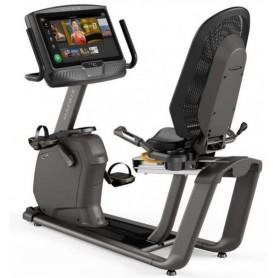 Vélo couché Matrix Fitness R50XUR