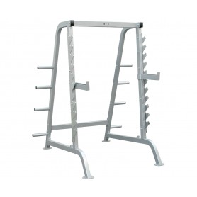 Impulse Fitness Half Cage (IFHC)