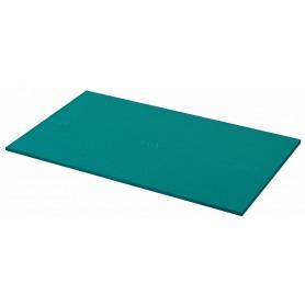 Airex Hercules Gymnastikmatte, wasserblau