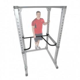 Body Solid Dip Attachment (DR378) zu Power Rack GPR378
