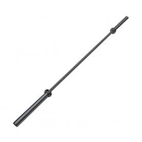 Barre d'haltères 50mm, 220cm (SMOB20C)
