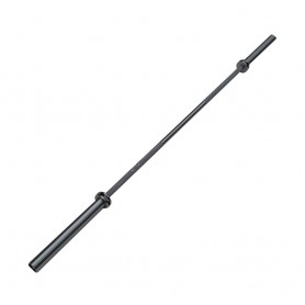 Langhantelstange 50mm, 220cm (SMOB20C)