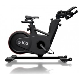ICG IC5 Indoor Cycle mit WattRate® LCD Computer - Modell 2022