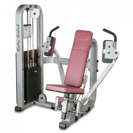 Body Solid Club Line - Butterfly-Station (SPD-700G/2)
