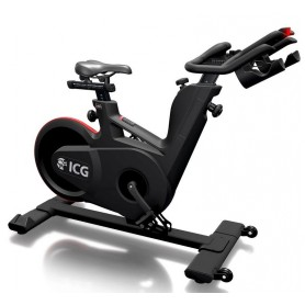 ICG IC6 Indoor Cycle with WattRate® TFT 2.0 - Model 2022