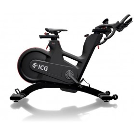 ICG IC8 Pro Power Trainer with WattRate® TFT 2.0 - Model 2022