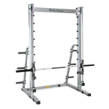 Body Solid Club Line - Multipresse mit Gegengewicht (SSM-350)