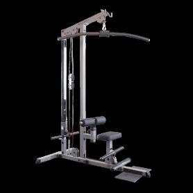 Machine à latéraliser les corps solides (GLM83)