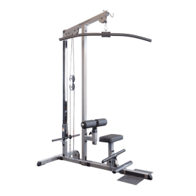 Machine de traction Body Solid Lat/ Row (GLM83)