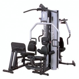 Body Solid Multistation G9S - 2-Station Tower