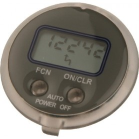 Powerball tachometer