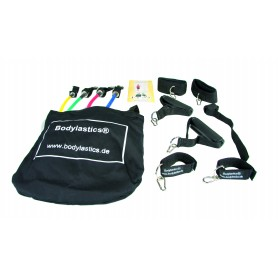 Bodylastics - Ensemble, kit standard (BL-1000)