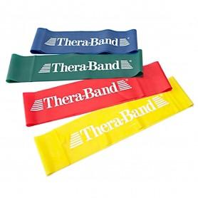 Boucle Thera-Band 7,6 x 20,5cm