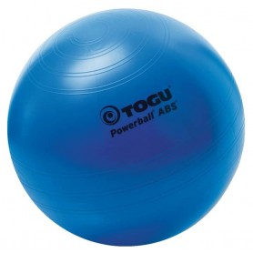 TOGU Powerball ABS blau
