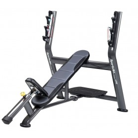 SportsArt inclined pusher bench A998