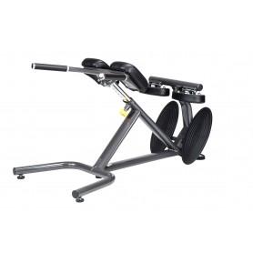SportsArt Hyperextension 45Grad A993