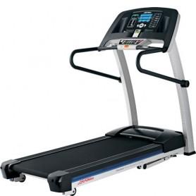 Life Fitness F1 Smart Laufband