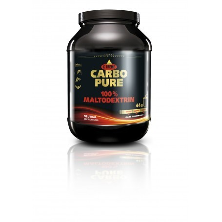 Inkospor X-Treme Carbo Pure 1100g Dose