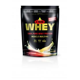 Inkospor X-Treme Whey Protein 500g Beutel