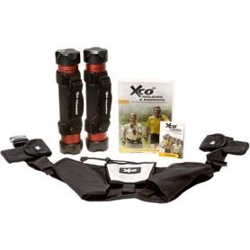 Entraîneur de marche et de course XCO