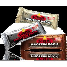 Inkospor X-Treme Protein Pack Riegel Classic 24 x 35g